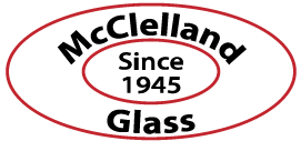 McClelland Glass Since 1945